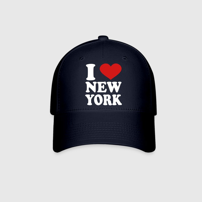 I Love New York Caps - Baseball Cap