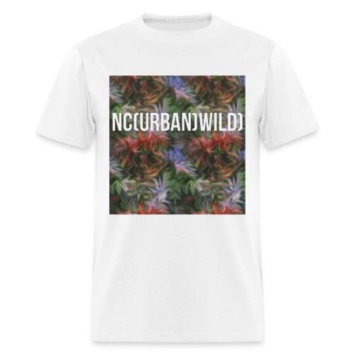 Floral - Men's T-Shirt