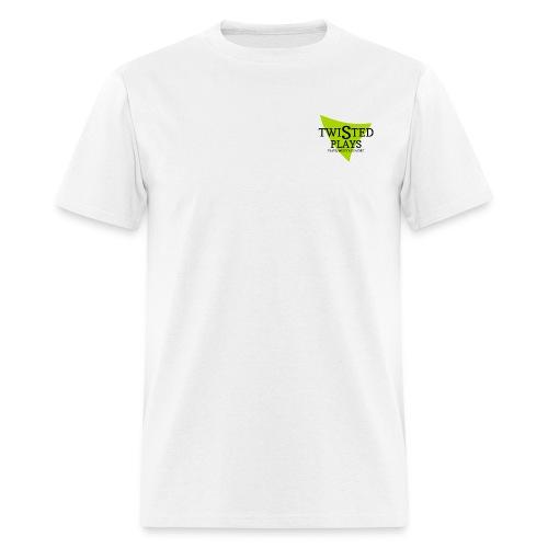 Twisted T-Shirt - Men's T-Shirt