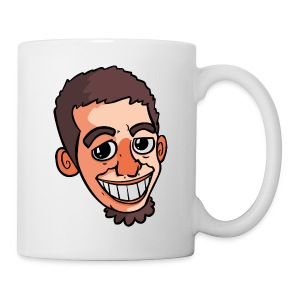 Mathas Mug - Coffee/Tea Mug