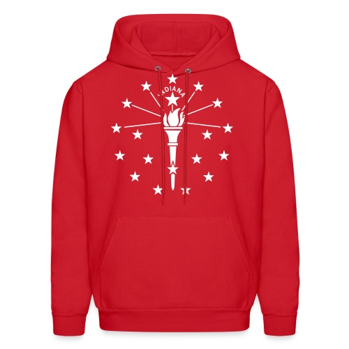 Indiana Sweatshirt - Men's Hoodie