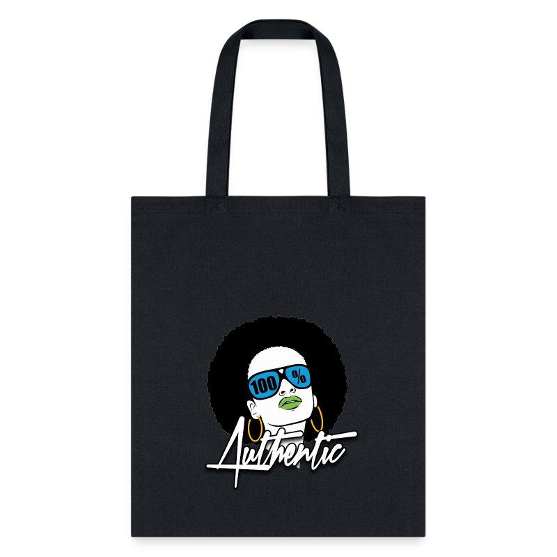 100% Authentic Tote Bag - Tote Bag