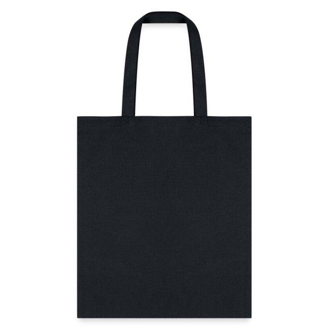 100% Authentic Tote Bag