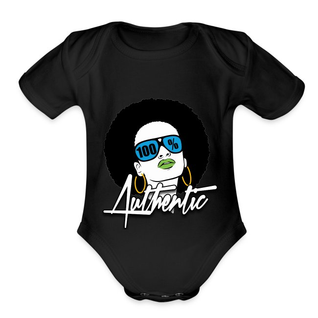 100% Authentic Baby Short Sleeve One Piece