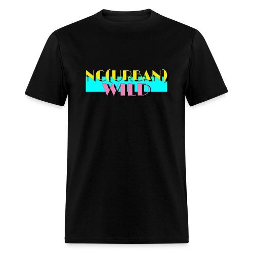 Retrospect II - Men's T-Shirt