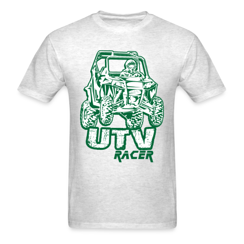 UTV Racing Shirt - Men's T-Shirt