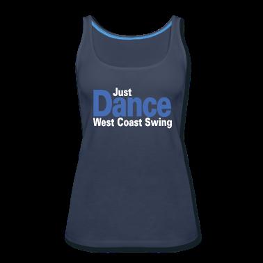 how to dance west coast swing