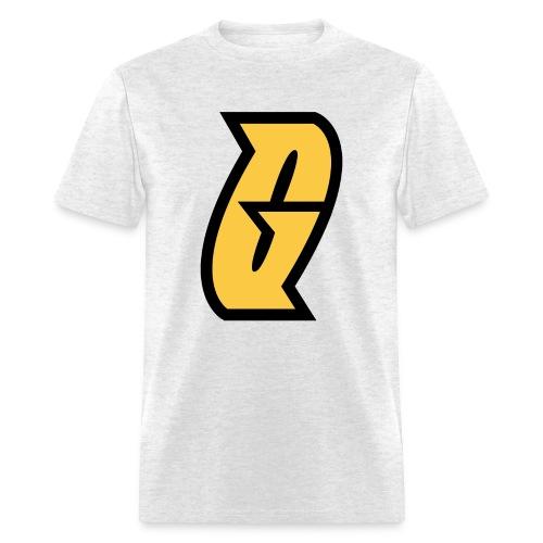 Galactic - Men's T-Shirt