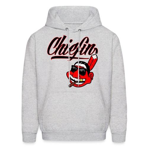 Chiefin - Men's Hoodie
