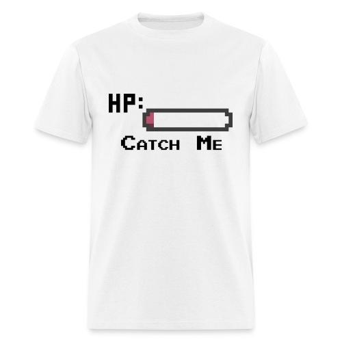 HP - Men's T-Shirt
