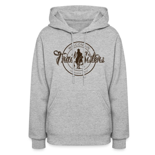 WTS- pullover hoodie - Women's Hoodie