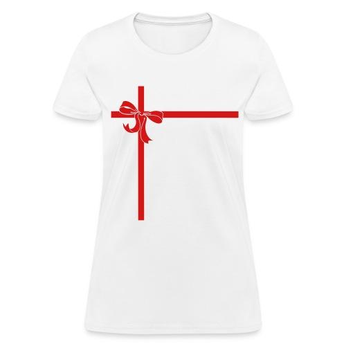 BOW - Women's T-Shirt