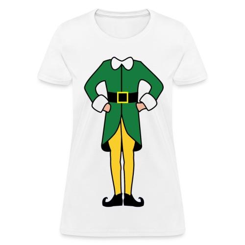 ELF - Women's T-Shirt