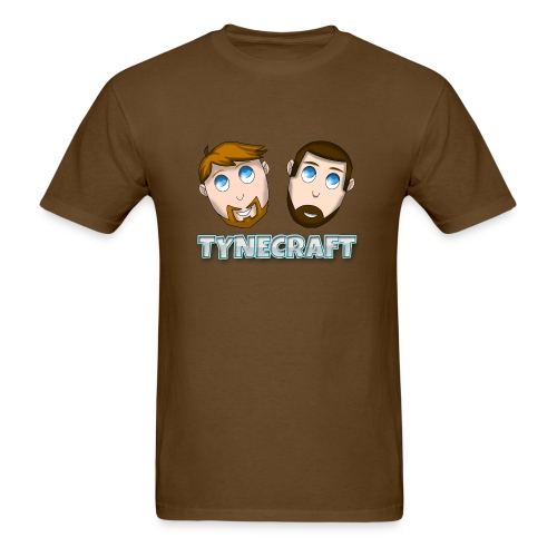 The Tynecast - Men's T-Shirt