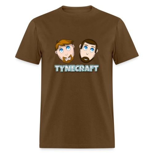 The Tynecast - Men's T-Shirt