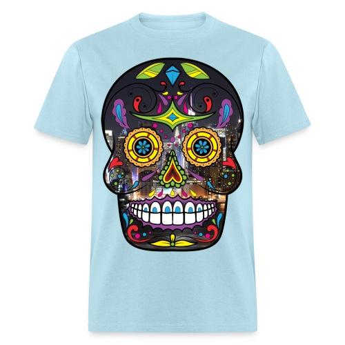 Calavera  - Men's T-Shirt