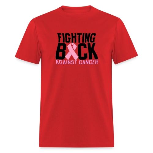 Men's Fight - Men's T-Shirt