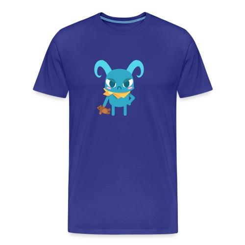 Men's Nash Tee - Men's Premium T-Shirt