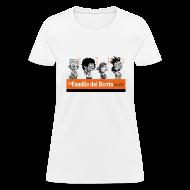 Women's T-Shirts ~ Women's T-Shirt ~ LFDB (mugshots)