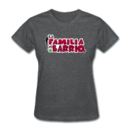 Women's T-Shirts ~ Women's T-Shirt ~ LFDB (logo)