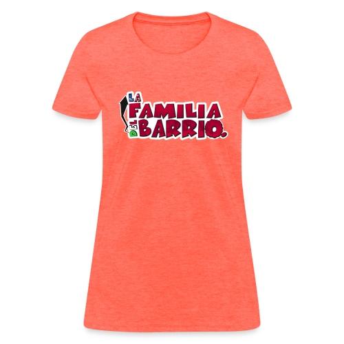LFDB (logo) - Women's T-Shirt