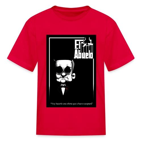 El Abuelo (offer)  - Kids' T-Shirt