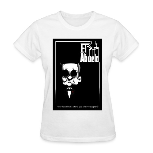 El Abuelo (offer)  - Women's T-Shirt