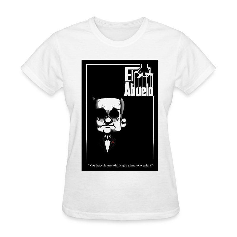 El Abuelo (offer)  - Women's T-Shirt