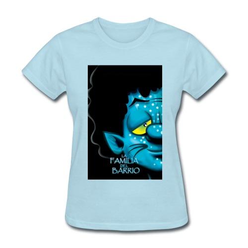 El Noruego (space)  - Women's T-Shirt