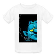 Kids' Shirts ~ Kids' T-Shirt ~ El Noruego (space)