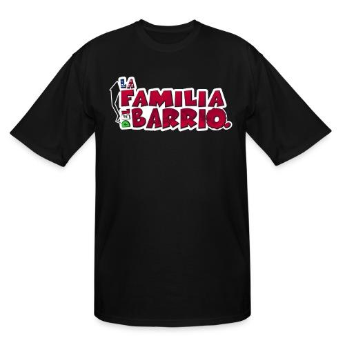 LFDB (logo) - Men's Tall T-Shirt