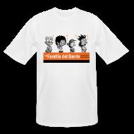 T-Shirts ~ Men's Tall T-Shirt ~ LFDB (mugshots)