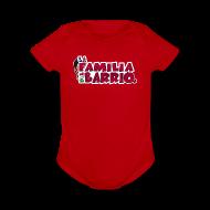 Baby Bodysuits ~ Baby Short Sleeve One Piece ~ LFDB (logo)