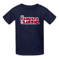 Kids' Shirts ~ Kids' T-Shirt ~ LFDB (logo)