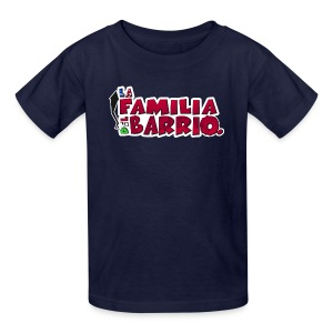 LFDB (logo) - Kids' T-Shirt