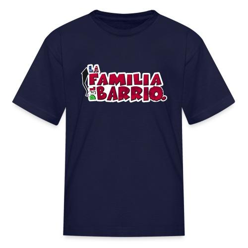 LFDB (logo) - Kids' T-Shirt