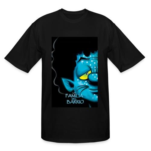 El Noruego (space)  - Men's Tall T-Shirt