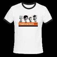 T-Shirts ~ Men's Ringer T-Shirt ~ LFDB (mugshots)
