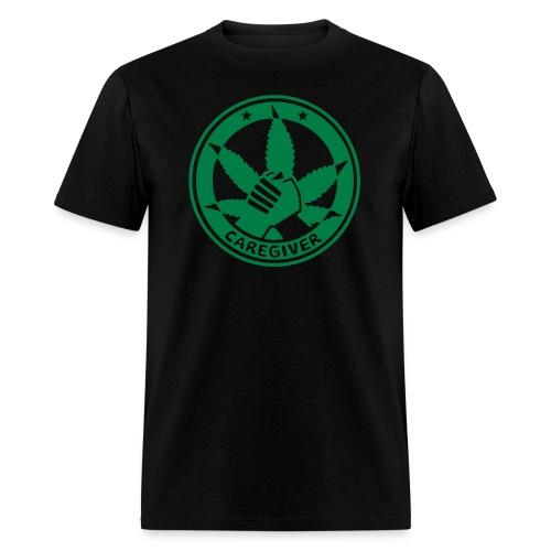 Cargiver - Men's T-Shirt