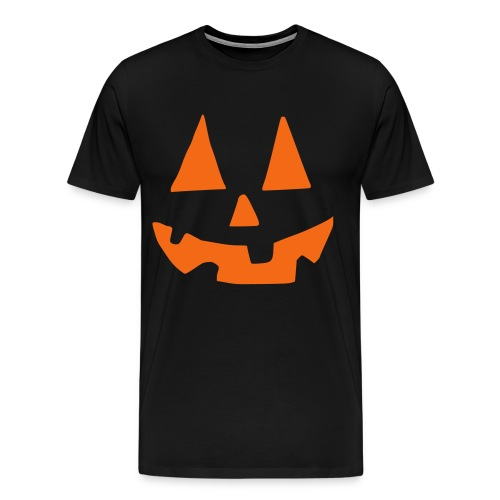 JACK - O - LANTERN - Men's Premium T-Shirt