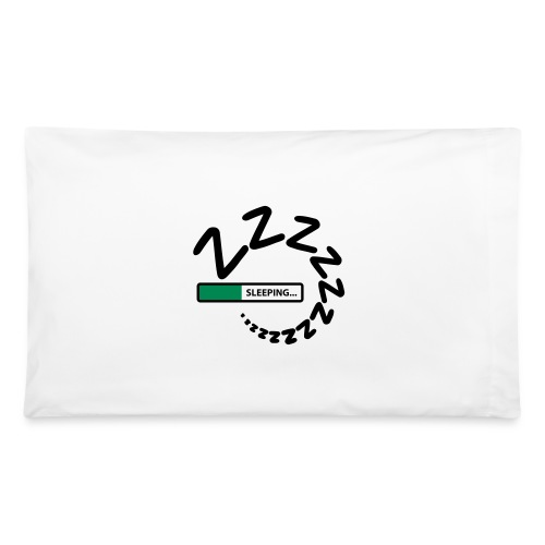 sleeping.... - Pillowcase 32'' x 20''