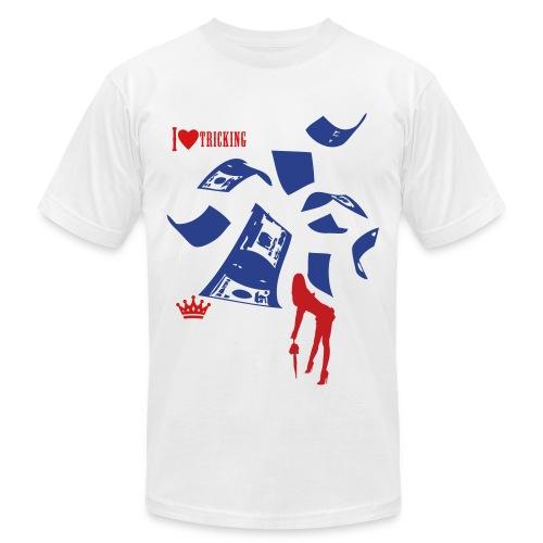 Men's Fine Jersey T-Shirt
