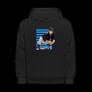 Sweatshirts ~ Kids' Hoodie ~ MattyB Bar Kids Hoodie