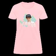 T-Shirts ~ Women's T-Shirt ~ MattyB Stripe Womens T-Shirt