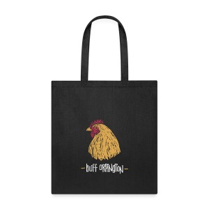 Buff Orpington Tote - Tote Bag