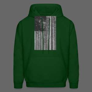 Stars and Pines - Men's Hoodie