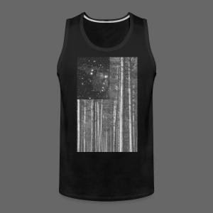 Stars and Pines - Men's Premium Tank