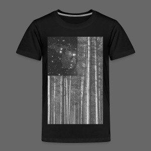 Stars and Pines - Toddler Premium T-Shirt
