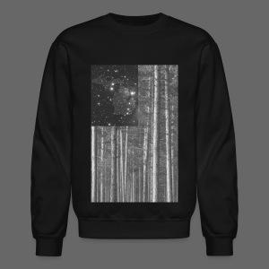 Stars and Pines - Crewneck Sweatshirt