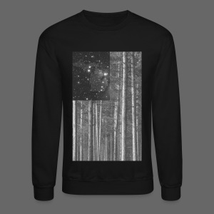 Stars and Pines - Crewneck Sweatshirt